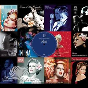 Mina - 12 (American Song Book) - CD - MediaWorld.it