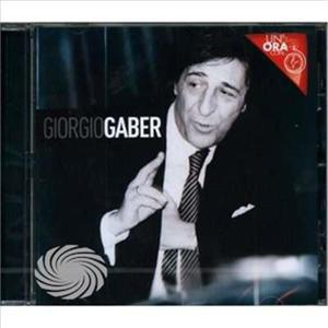 Gaber,Giorgio - Un'Ora Con - CD - MediaWorld.it
