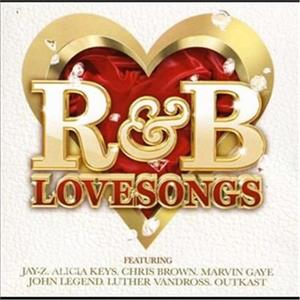 V/A - R&B Love Songs - CD - thumb - MediaWorld.it