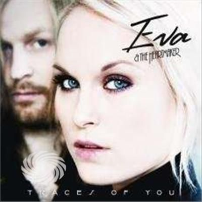 Eva & The Heartmaker - Traces Of You - CD - thumb - MediaWorld.it