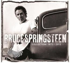 Springsteen,Bruce - Collection 1973-2012: Australian Tour Edition 2013 - CD - thumb - MediaWorld.it