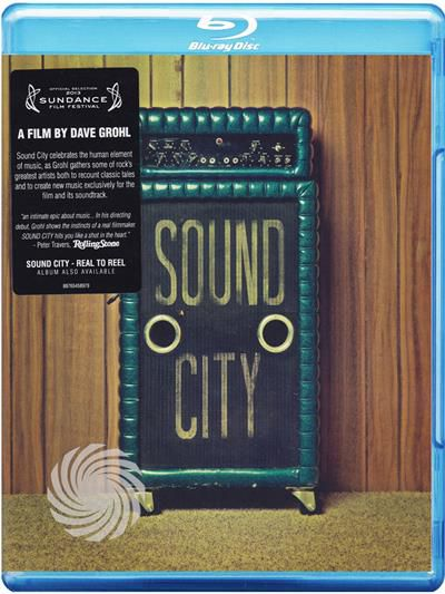 Sound City - Blu-Ray - thumb - MediaWorld.it