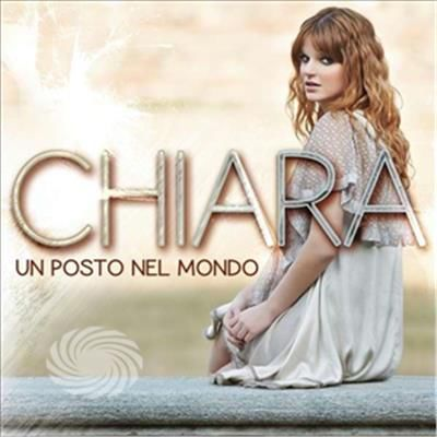 Chiara - Un Posto Nel Mondo - CD - thumb - MediaWorld.it