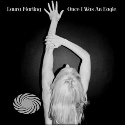Marling,Laura - Once I Was An Eagle - CD - thumb - MediaWorld.it