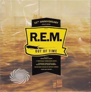 R.E.M. - Out Of Time (25th Anniversary Edition) - CD - thumb - MediaWorld.it