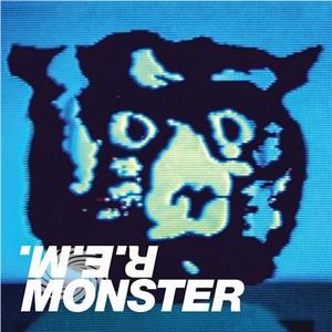 R.E.M. - Monster - CD - MediaWorld.it