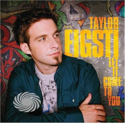 Eigsti,Taylor - Let It Come To You - CD - thumb - MediaWorld.it