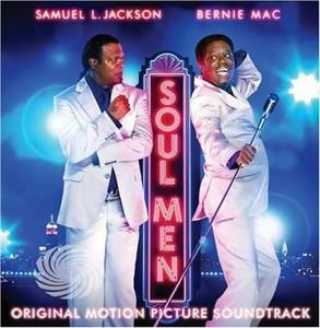 Various Artists - Soul Men - CD - thumb - MediaWorld.it