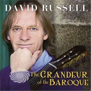 Russell,David - Grandeur Of The Baroque - CD - thumb - MediaWorld.it