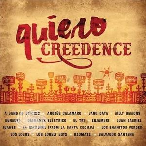 V/A - Quiero Creedence - CD - thumb - MediaWorld.it