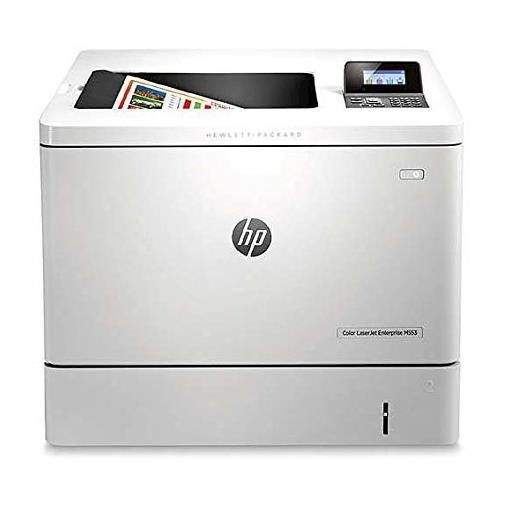 HP Laserjet Color Enterprise M553X - thumb - MediaWorld.it