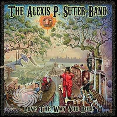 Suter,Alexis - Love The Way You Roll - CD - thumb - MediaWorld.it