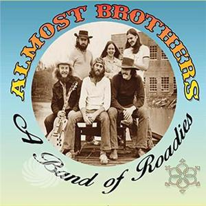 Almost Brothers - Almost Brothers: Band Of Roadies - CD - thumb - MediaWorld.it
