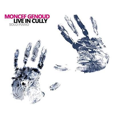 Genoud,Moncef - Live In Cully (Solo Piano) - CD - thumb - MediaWorld.it