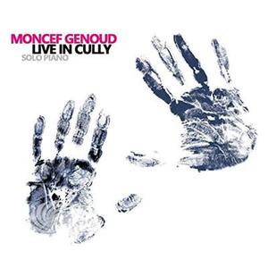Genoud,Moncef - Live In Cully (Solo Piano) - CD - MediaWorld.it
