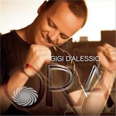 D'Alessio,Gigi - Ora - CD - thumb - MediaWorld.it
