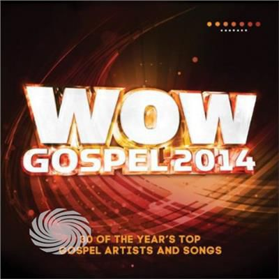 V/A - Wow Gospel 2014 - CD - thumb - MediaWorld.it