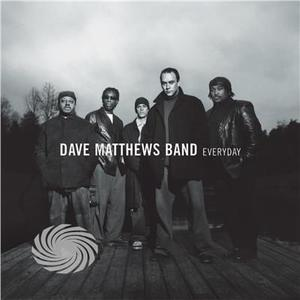 Matthews,Dave - Everyday - CD - thumb - MediaWorld.it