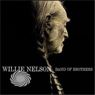 Nelson,Willie - Band Of Brothers - CD - thumb - MediaWorld.it