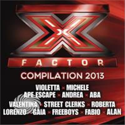 V/A - X Factor 7-Compilation - CD - thumb - MediaWorld.it