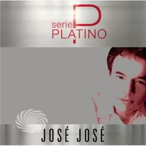 Jose Jose - Serie Platino - CD - thumb - MediaWorld.it