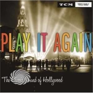 Various Artist - Play It Again: Classic Sound Of Hollywood - CD - thumb - MediaWorld.it