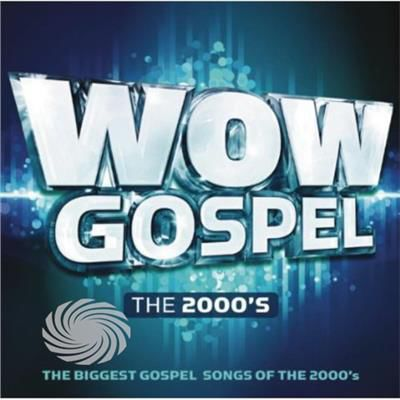 Various Artist - Wow Gospel The 2000's - CD - thumb - MediaWorld.it