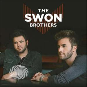 Swon Brothers - Swon Brothers - CD - MediaWorld.it