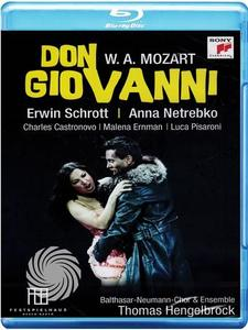 Mozart - Don Giovanni - Blu-Ray - thumb - MediaWorld.it