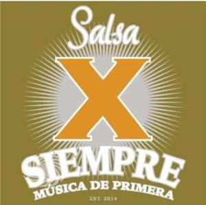 Various Artist - Salsa X Siempre - CD - thumb - MediaWorld.it