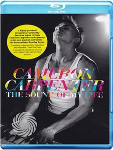 The sound of my life - Cameron Carpenter - Blu-Ray - thumb - MediaWorld.it