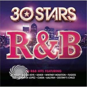 V/A - 30 Stars: R&B - CD - thumb - MediaWorld.it