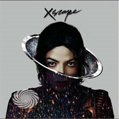 Jackson,Michael - Xscape - CD - thumb - MediaWorld.it