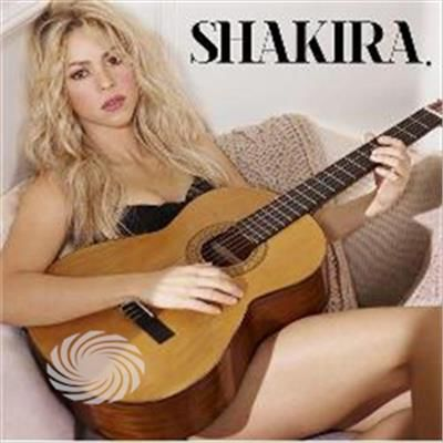 Shakira - Shakira: Deluxe Version - CD - thumb - MediaWorld.it