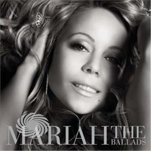Carey,Mariah - Ballads - CD - MediaWorld.it