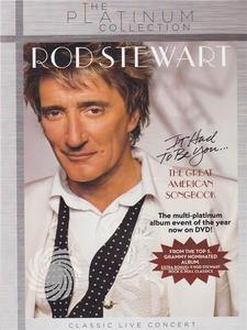 Rod Stewart - It had to be you... The great american songbook - DVD - thumb - MediaWorld.it
