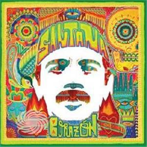 Santana - Corazon-Standard - CD - thumb - MediaWorld.it
