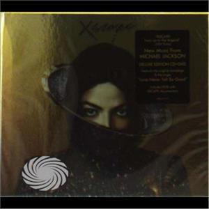 Jackson,Michael - Xcape-Deluxe Version - CD - thumb - MediaWorld.it