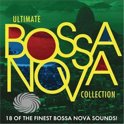 V/A - Ultimate Bossa Nova Collection - CD - thumb - MediaWorld.it