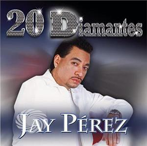 Perez,Jay - 20 Diamantes - CD - thumb - MediaWorld.it