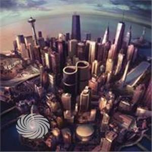 Foo Fighters - Sonic Highways - CD - thumb - MediaWorld.it
