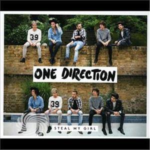 One Direction - Steal My Girl - CD - thumb - MediaWorld.it