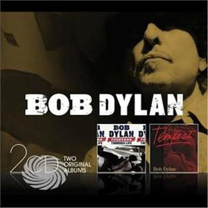 Dylan,Bob - Together Through Life/Tempest - CD - thumb - MediaWorld.it