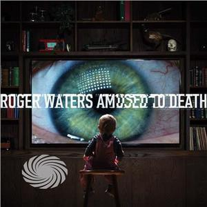 Waters,Roger - Amused To Death - CD - thumb - MediaWorld.it