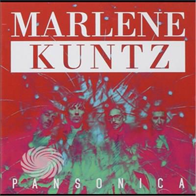 Kuntz,Marlene - Pansonica - CD - thumb - MediaWorld.it