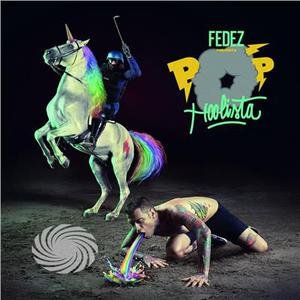 Fedez - Pop-Hoolista - CD - thumb - MediaWorld.it
