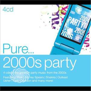 V/A - Pure 2000s Party - CD - thumb - MediaWorld.it