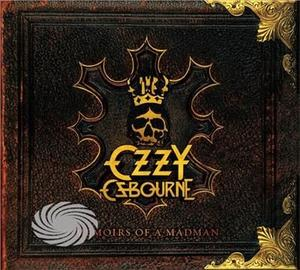 Osbourne,Ozzy - Memoirs Of A Madman - CD - thumb - MediaWorld.it