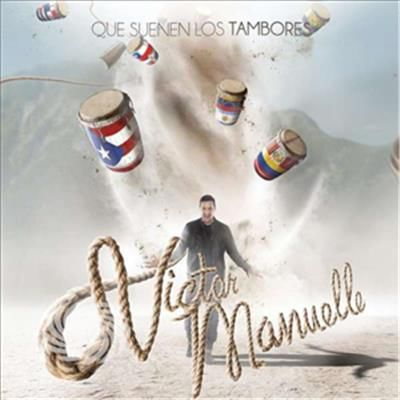 Manuelle,Victor - Que Suenen Los Tambores - CD - thumb - MediaWorld.it