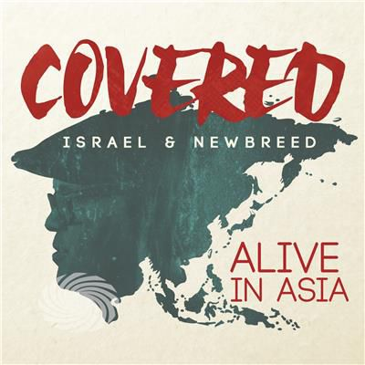 Israel & New Breed - Covered: Alive In Asia - CD - thumb - MediaWorld.it